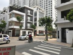 Nơi an cư và đầu tư lý tưởng,nhà phố liền kề 622 minh khai l