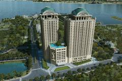 Sở hữu căn hộ đẹp view hồ tây duy nhất dự án d .le roi solei