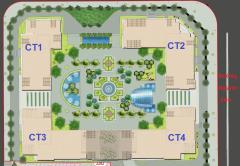 Cho thuê sàn thương mại dự án eco green-nguyễn xiển