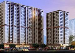 Cho thuê sàn thương mại hongkong tower tại 243a đê la thành