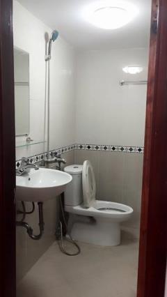 Cho thuê căn hộ chung cư vov gần cầu vượt mễ trì
