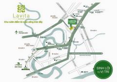 Lavita garden thủ đức- cđt tập đoàn đầu tư địa ốc hưng thịnh