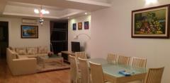 Cho thuê căn hộ green star , nội thất đầy đủ , 7,5 tr