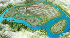 Khu đô thị ven sông hàn đ.nẵng,nhìn trực diện sunwhell