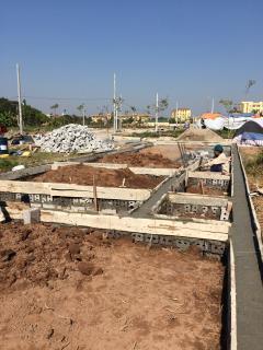 Bán đất nền khu đô thị tiến lộc, diện tích 90m2,đã có sổ