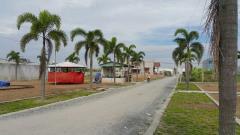 Đất nền khu dân cư giá 200tr có sổ hồng riêng