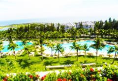 Biệt thự nghỉ dưỡng phong thủy tốt - giá rẻ nhất thị trường