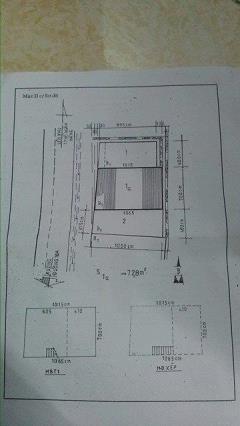 Bán đất kinh liêm vị trí có thể kinh doanh .diện tích 72 m2