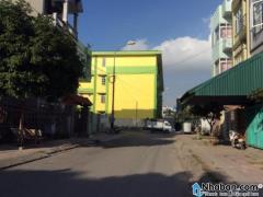 Bán đất khu đô thị hà khánh a 67.5 m2 hướng đông nam
