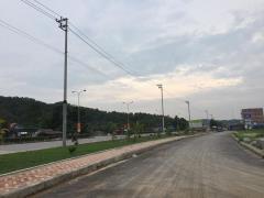 Bán đất nền dự án licogi nam ga hạ long - cạnh bến xe bãi ch