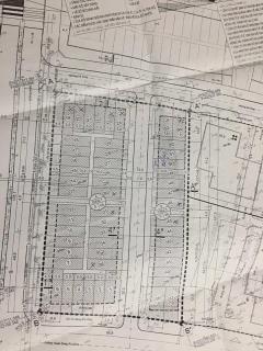 Bán đất cột 3 khu quy hoạch nhóm nhà ở trường học hồng hải ,