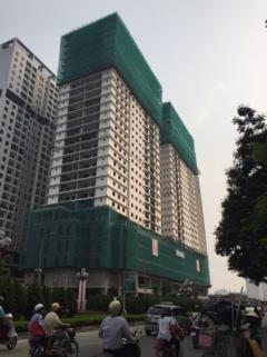 Suất ngoại giao bán căn đẹp nhất dự án times tower lê văn lư