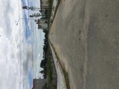 Lô đất hướng bắc, đường 12m, 105m2 650tr, xây tự do