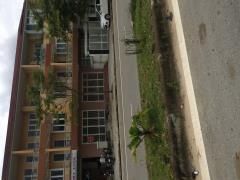 Bán nhà 4 tầng, hồ đắc di, thuộc kqh oto thống nhất, tp huế,