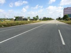 Sang gấp 300m2 đất liền kề ql13 tiện kinh doanh 01207976174