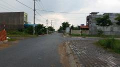 Đất xây trọ gần kcn thuận đạo,đường 32m,dt 680m2.