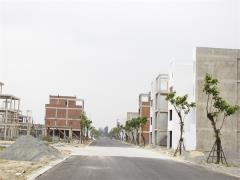 Đất chính chủ bình chánh gần bệnh viện nhi đồng 3