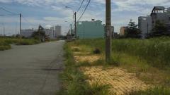 Đất thổ cư bình chánh gần bệnh viện nhi đông 3,giá 390 triệu