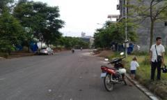 Đất đô thị tại phường 6 thành phố tân an, long an