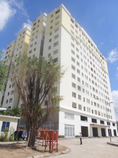 Cho thuê căn hộ chỉ 4,5tr/tháng tại quận 12. chung cư tecco