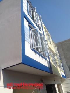 Bán nhà 45m2 = 3 tầng mới xây 351 ô tô đỗ cửa thiên lôi,