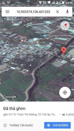 Đất hóc môn chính hiệu, lô góc 2mt đường 12m, gần ubnd huyện