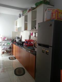 Cần cho thuê căn hộ linh trung.2pn. 6tr/tháng. có nội thất