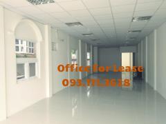 Cao ốc văn phòng cho thuê quận 3  tòa nhà đỗ đầu 2 building