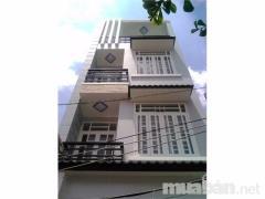 Bán khách sạn mini tại svh, q.10, tp. hcm, 3 lầu giá 5.5 tỷ.