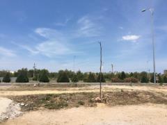 Đất nền đối diện sân bay cam ranh khánh hòa giá 700 triệu
