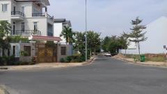 Bán đất 8x22   kdc  intresco - khang điền quận 9