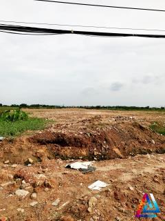 Bán đất xây xưởng ở tl15, shr, giá 1,3tr/1m2 . tôi có 1,1 ha