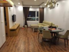 Cho thuê căn hộ chung cư vimeco, diện tích 146m2