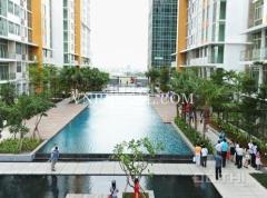 Cần bán gấp căn hộ the vista giá 3.5 tỷ, dt 138m2.