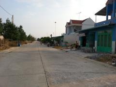 Đất trung tâm chợ bến cát, bình dương chỉ 300tr/nền