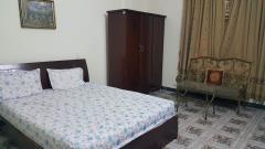 Căn hộ đầy đủ tiện nghi và dịch vụ cho thuê ngắn - dài hạn