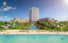 Khách sạn intercontinental với 2 tỷ lợi nhuận 40%/năm