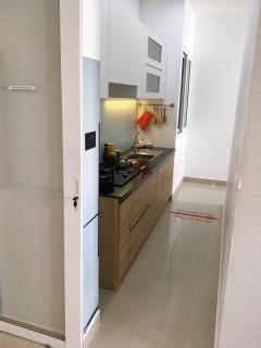 Hot  căn hộ trung tâm q8, view bitexco q1, 1.2 tỷ/2pn