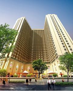 Hòa bình green đà nẵng - khách sạn được chọn đăng cai apec