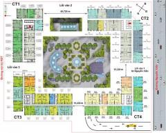 13/11 mở bán dự án  eco green nguyễn xiển giá chỉ 26 tr/m2