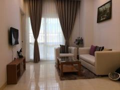 Sở hữu căn hộ chung cư cao cấp tại làng việt kiều châu