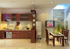 Mở bán đợt 2 chung cư cao cấp khu vực ngã tư sở
