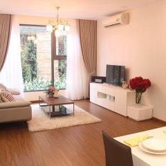 Cơ hội cuối sử dụng căn hộ cao cấp eco green city từ 26tr/m