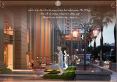 Chung cư cao cấp đường lê văn lương kéo dài roman plaza, ful