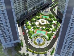 Chỉ từ 500tr có ngay căn hộ cao cấp eco green city t.xuân