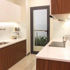 Bán căn hộ 92m2, 3pn, 2wc tại eco green city, căn góc, đẹp,