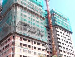 Sợn gai ốc căn hộ 13 triệu/m2 duy nhát tại bình tân