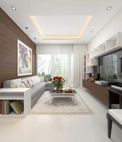 Giấc mơ căn hộ giá rẻ đã trở thành hiện thực chỉ 699 tr/căn