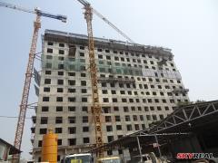 Sốc nặng chung cư cao cấp 699 triệu/ 2 phòng ngủ