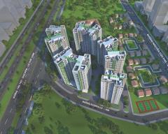 Sốc căn hộ cao cấp  699 triệu/căn 2 pn rẻ nhất q.bình tân